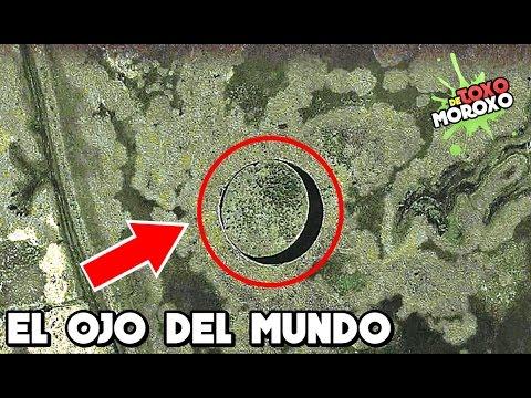 Los Lugares Más Misteriosos De La Tierra | Top DeToxoMoroxo