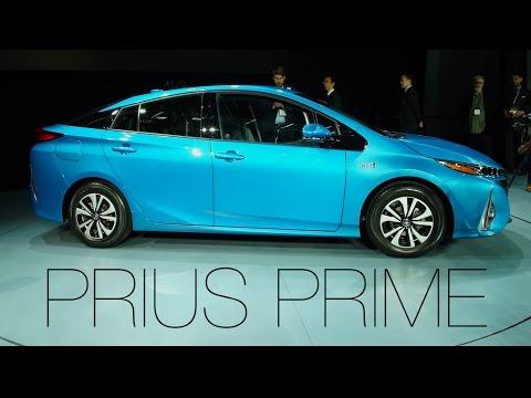 Prius Prime Promises to Double Electric Range | Consumer Reports