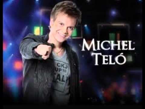 Michel Teló - Ai Se Eu Te Pego - Video Oficial (Assim você ...