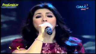 I Believe (Love Is The Answer) - Regine Velasquez & Jaya [HD]