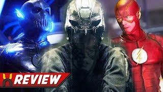 the flash s2e23 the race of his life finale spoilers review