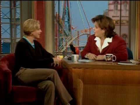 Ellen Degeneres - Rosie O'Donnell Show (1996)