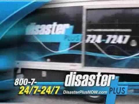 Water Damage restoration Charleston & Mt. Pleasant SC