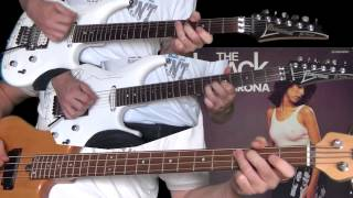 The Knack - My Sharona (Guitar & Bass cover)