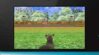 Nintendogs + Cats - PBG (Русская озвучка Sullivan)
