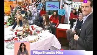 Dicas - Decoração de mesa de Natal - Praça da Alegria