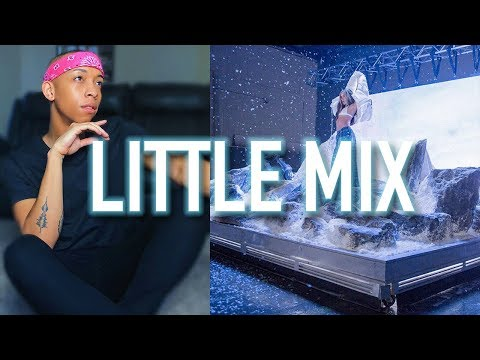 Little Mix - Think About Us ft Ty Dolla $ign    REACTION & REVIEW