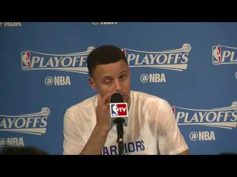 """Stephen Curry: """"I love this game, I love playing and I love competing"""""""