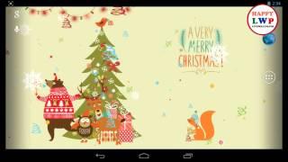 Рождественский Танец Обои