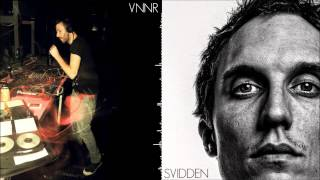 VNNR vs Svidden Mix 2013 ᴴᴰ | Dirty Electro Dubstep