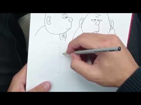 Как нарисовать что угодно за 30 секунд — Уроки пошагового
