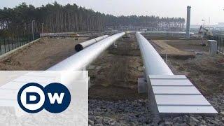"""Газ в обход Украины: справится ли """"Газпром"""" до 2020 года?"""