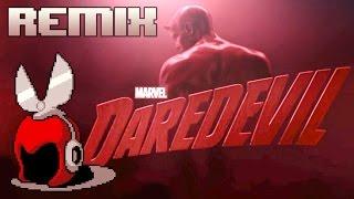 Dj CUTMAN - Daredevil Theme Remix ( Netflix / Marvel Comics )