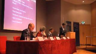 The Anglosphere Vision at The Freedom Zone, October 8th 2012