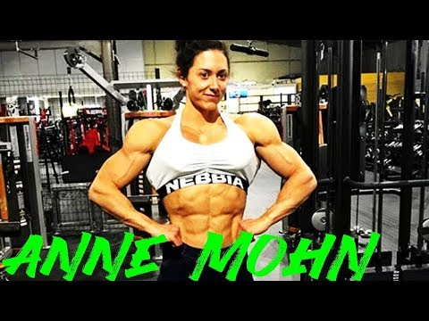Rach White | Muscle Woman | IFBB Pro Physique | Female Bodybuilder | Fitness Model | Bodybuilding from YouTube · Duration:  4 minutes 17 seconds