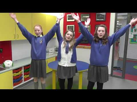 Earlview Primary School Leavers video 2014 - Never Forget