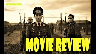 THE CAPTAIN (2018) Foreign Movie Review