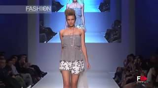 """APOSTOLOS MITROPOULOS for UNDERGROUND"" Fashion Show Spring Summer 2014 Athens by Fashion Channel"