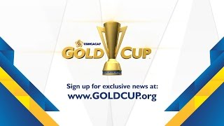 Jesse Marsch announces Red Bull Arena will host 2017 Gold Cup