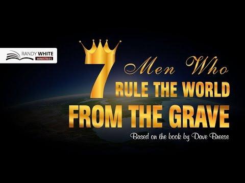 Seven Men Who Rule the World from the Grave | John Maynard Keynes