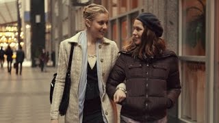 Robbie Collin reviews Mistress America
