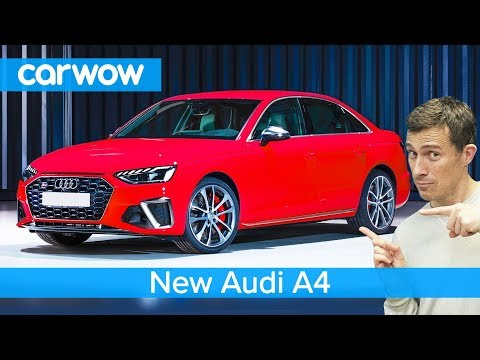 new-audi-a4-&-s4-2020---omg!-have-they-gone-and-cocked-them-up?