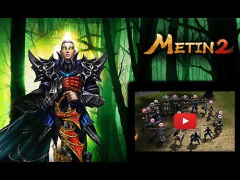 Metin2 Song - Neue Welt - DZUMO (Official HD Video)