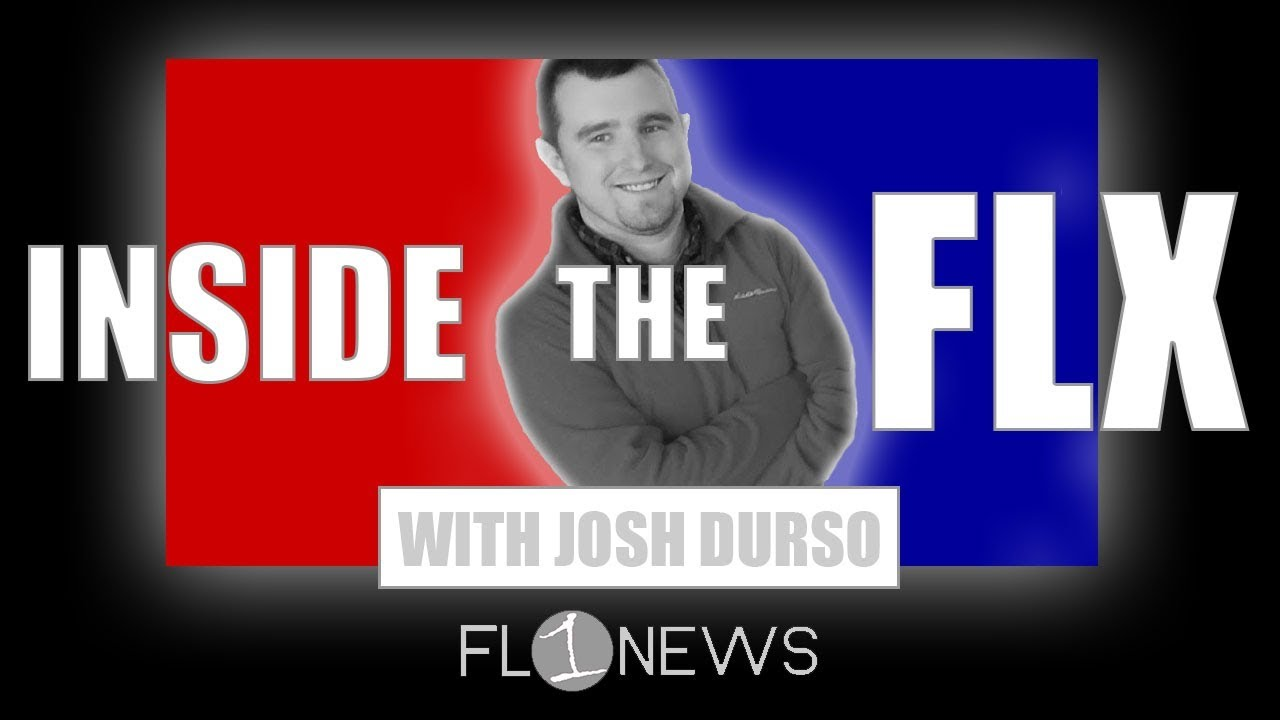 INSIDE THE FLX: Scott Johnson talks campaign for Sodus Town Supervisor (podcast)