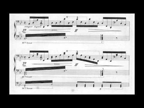 Liszt - A la Chapelle Sixtine (Allegri-Mozart), Valerie Tryon
