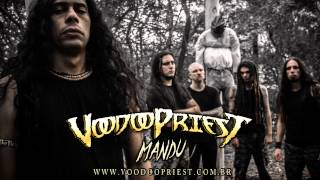 VOODOOPRIEST - Mandu (Single Track)