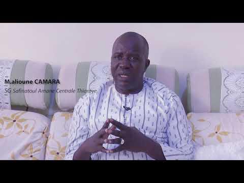 Les Cablos du Sénégal: Un Film de Télé-Ecole