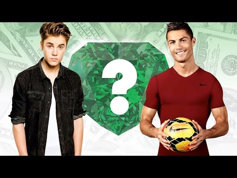 WHO'S RICHER? - Justin Bieber or Cristiano Ronaldo? - Net Worth Revealed!