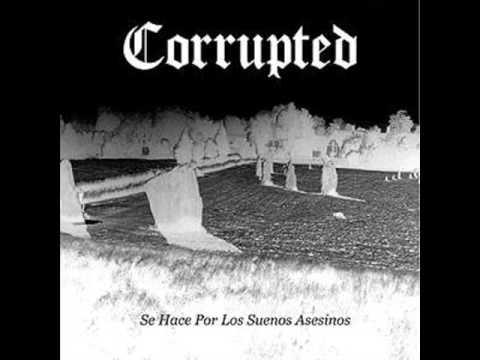 Corrupted - Gekkou No Daichi ( 2004 )
