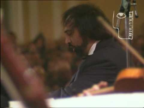 Sergei Musaelyan plays Rachmaninoff Concerto No.3 - 4of5