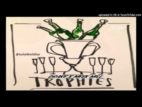 Drake Ft. Meek Mill - Trophies (Remix)