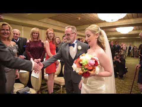 Wedding at Olde Mill Inn 225 US-202 Basking Ridge NJ By Alex Kaplan
