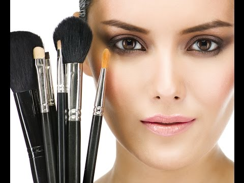Экспресс-макияж. Урок от визажиста #6