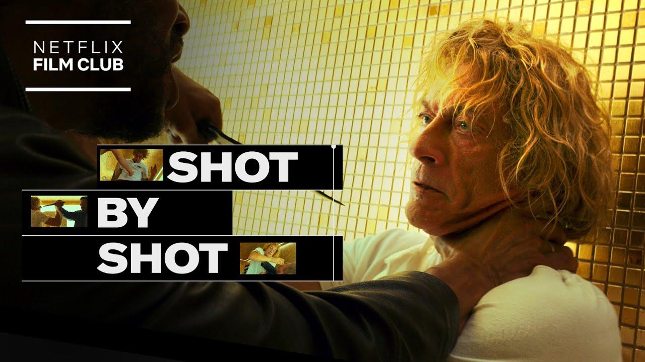 Jean-Claude Van Damme Breaks Down Fighting In THE LAST MERCENARY   Shot By Shot   Netflix