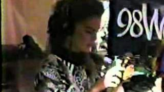 fan fair 1988 nashville tn wsix