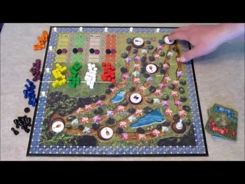 To The Table -Episode 22 - Scarborough Fair Review