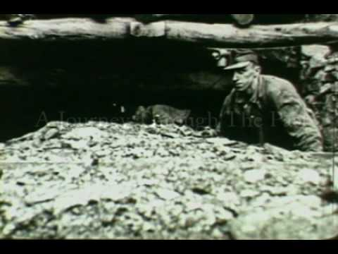 """Teaser for """"Out of the Ground:  Western Pennsylvania's Coal Mining Experience"""""""