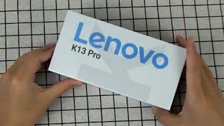 Lenovo K13 Pro 2021 Launch In India  