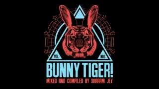 C.R.O.M.I & Lowkicks - Welcome To The Jungle [Bunny Tiger Selection Vol. 6]