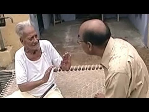 Walk The Talk: Ustad Bismillah Khan (Aired: May 2005)
