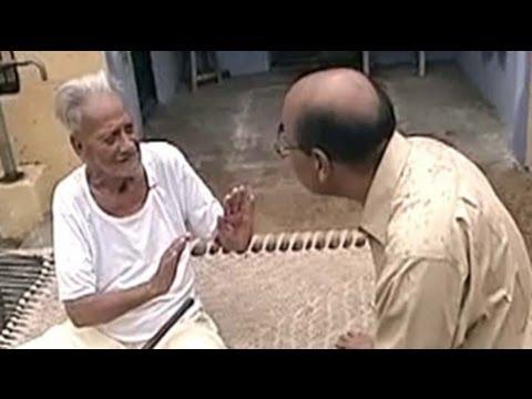 Walk The Talk: Ustad Bismillah Khan (Aired: May 2005) #1