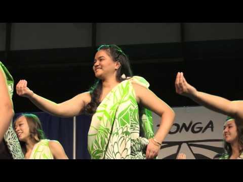 2016 BYU MSS Hawaii Section
