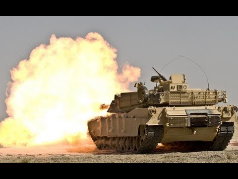 The U.S. Army Needs a New Tank (Maybe Armed with Railguns and Lasers?)