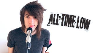 Video Dear Maria, Count Me In - All Time Low cover | Jordan Sweeto download MP3, 3GP, MP4, WEBM, AVI, FLV Mei 2018