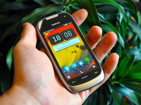 Test du Nokia 701 - par Test-Mobile.fr