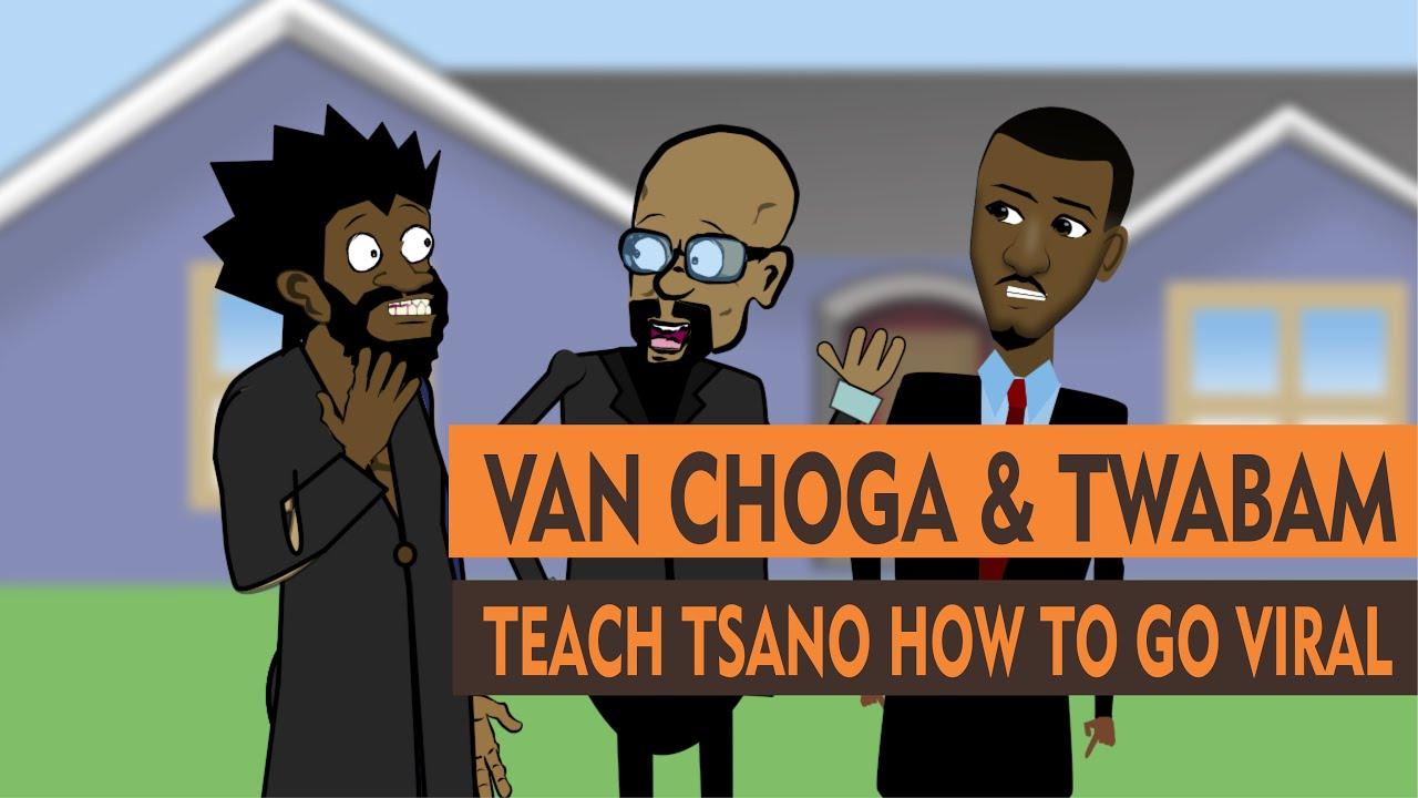 Download Van Choga Na Pastor Java Twabam School Tsano   Zimbawean Shona Cartoon